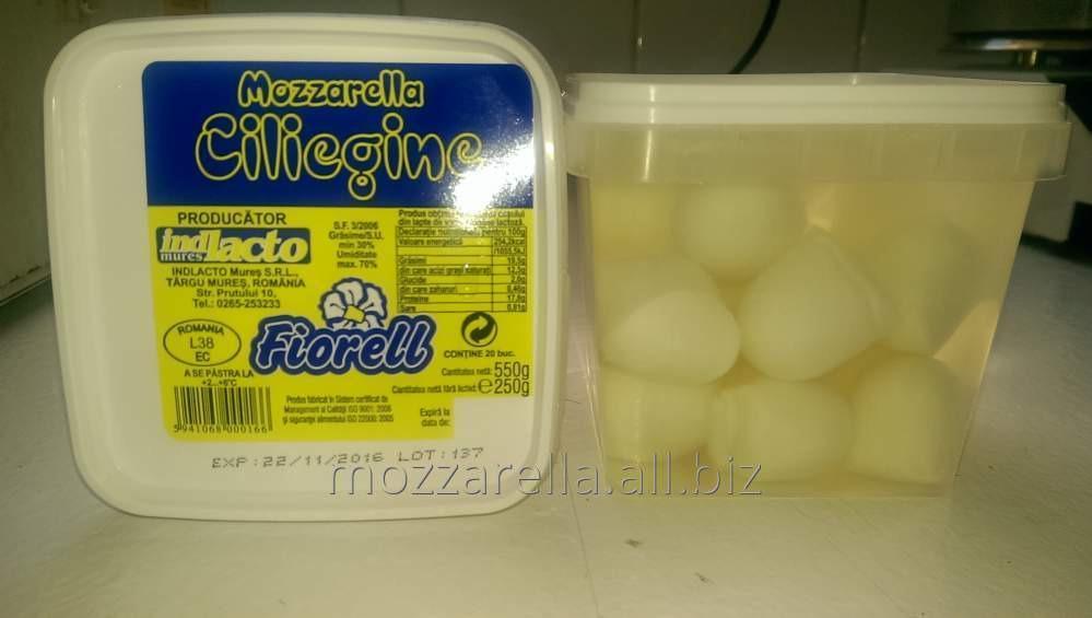 cumpără Mozzarella Ciliegini