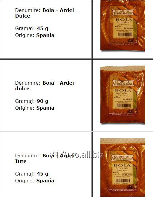 cumpără BOIA - CAPSICUM ANNUUM