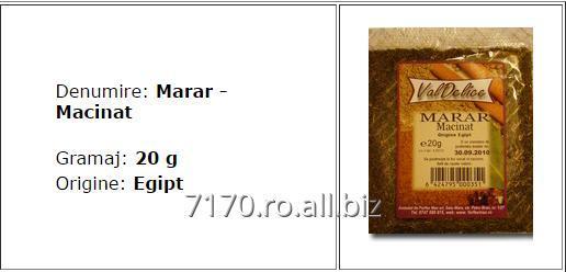 cumpără Marar macinat