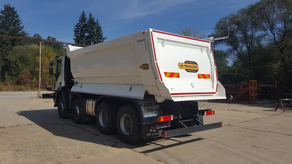 cumpără Tipper for trucks