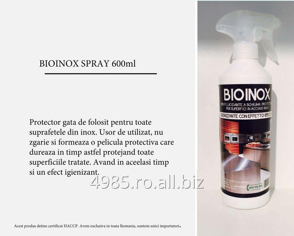 cumpără BIOINOX spray 600ml