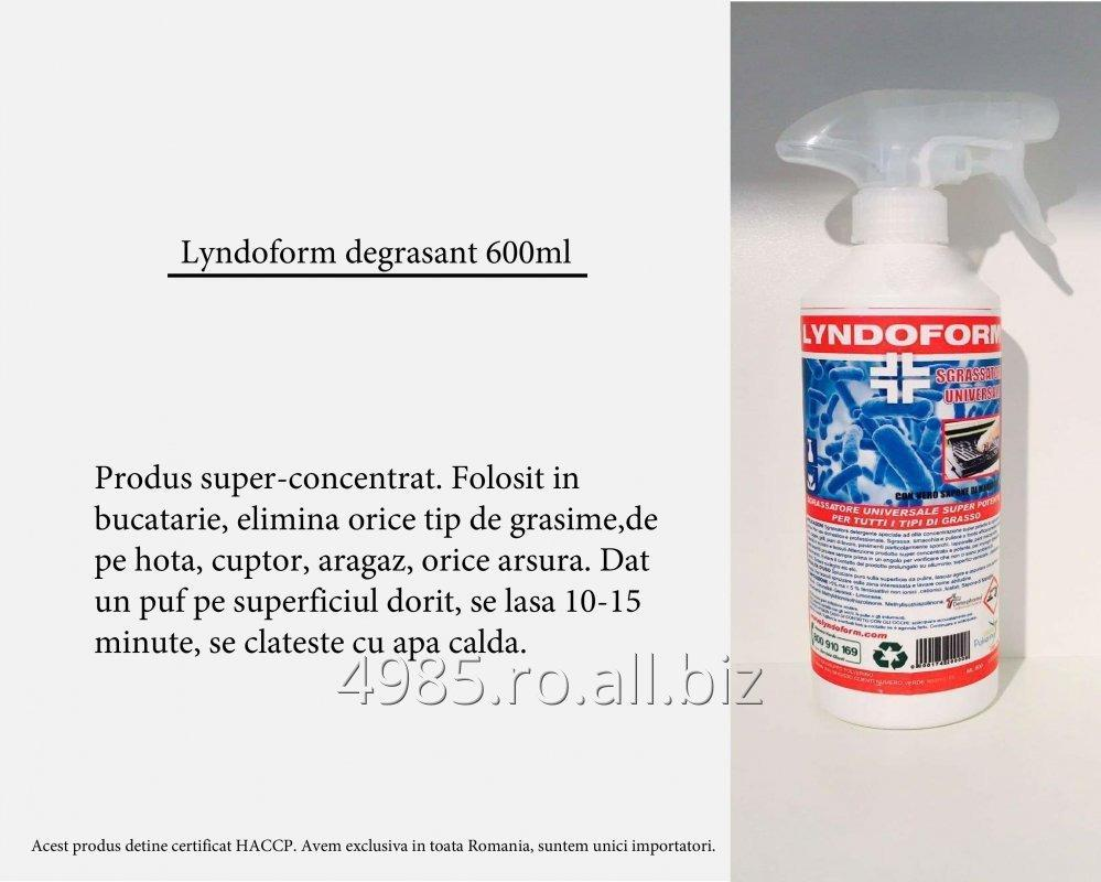 Lyndoform degresant 600ml