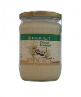 cumpără Ulei de Cocos - 580ml - ALIMENTAR - INODOR