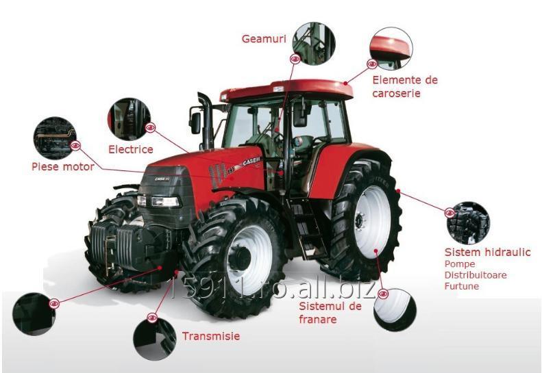 cumpără Piese utilaje agricole