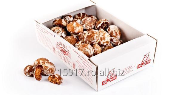 cumpără Turtă dulce cu glazură de vanilie 800 g