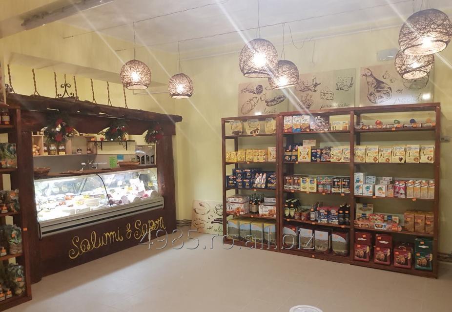 cumpără Produse alimentare made in Italy.