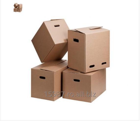 cumpără Cutii din carton