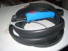 Torte pentru sudarea TIG/WIG cu electrod din wolfram neconsumabile in mediu de gaz inert