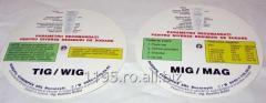 Accesorii pentru sudare MIG/MAG si TIG/WIG respectiv pentru taiere cu plasma