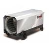 Generator mobil de aer cald pe gaz lichefiat (butelie) tip P