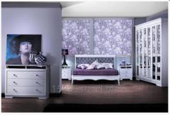 Dormitor Guale