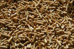 Wood Pellets For Sale