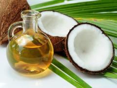 Grade A Refined Coconut Oil