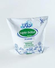 Lapte batut Vio