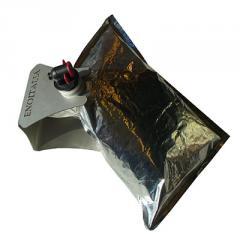 Suport inox pentru imbutelierea la bag in box