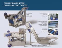 Linii automatizate mici pentru productia de sucuri naturale incepand cu capacitatea de 450kg/h