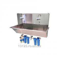Surgical sinks