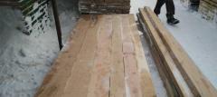 Very good price European White Oak Lumber