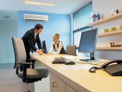 A/C comercial Climatizare pentru hoteluri si