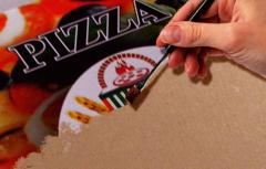Cutii de pizza