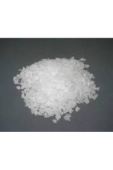 Sulfates aluminum