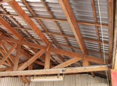 Accessoires de toits