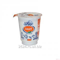 Yogurt Classic, natural, bio- active