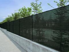 Plasă Umbrire Verde, pentru Gard, 20% Reducere