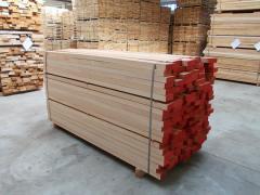 Beech wood timber - A grade - 1.00-1.70 m standard