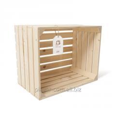 Ladite/lazi/cutii din lemn