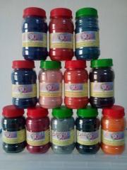 Colorant cu aroma pentru vata de zahar