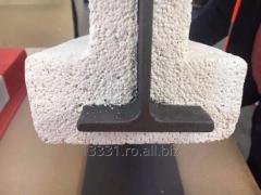 Ignifugari structuri metalice si beton