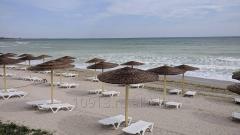 Umbrele pentru plaja si terasa 2.45m diametru
