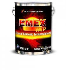Grund Anticoroziv Termorezistent  EMEX HTP-700 - Bidon 5 Kg