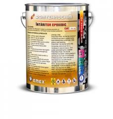 """Intaritor Epoxidic solventat Seria I 30-25 """"EMEX"""" - Bidon 800 gr."""