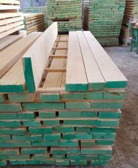 European Ash Lumber