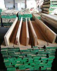 White Oak Lumber and Logs