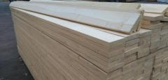 Spruce/Pine Wood Pallet Elements 15; 17; 22; 70; 90; 95 mm thick