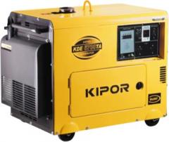 Generatoare Diesel Kipor