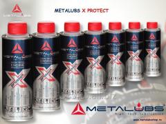 Metalubs X Protect