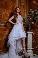 Rochie de mireasa HCD 22