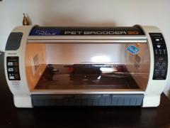 Incubatorul de animale Rcom Pet Brooder(ICU) MAX(Large) MX-BL600N