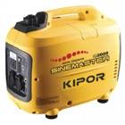 Generatoare digitale (inverter) pe benzinã (1kVA -
