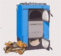 Centrale termice cu gazeificare Atmos 22 kw