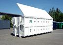 Containere pentru deşeuri sortate