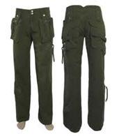 Pantaloni pentru femei.