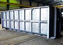 Containere de mare capacitate din oţel
