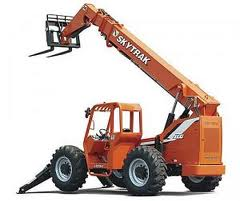 Load-lifting equipment