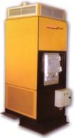Generatoare de aer cald cu combustibil solid