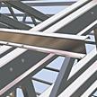 Propunere structura bazata pe profile zincate